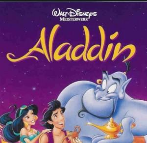Mason au Aladdin?