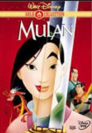Mason au Mulan?