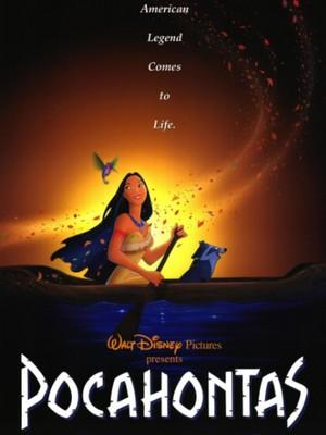 Mason または Pocahontas?