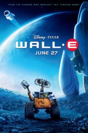 Mason または Wall-E?