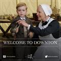 Master George Crawley - downton-abbey photo