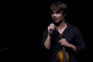 Master of Violin