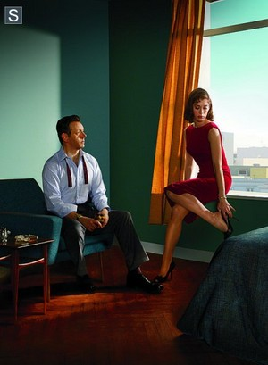 Masters of Sex - Season 2 - Cast Promotional चित्रो