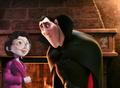 Maud and Dracula