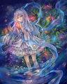 Menma | Anohana - anime fan art