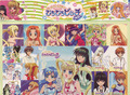 Mermaid Melody Stickers