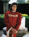 Michael Jackson HQ Scan - michael-jackson photo