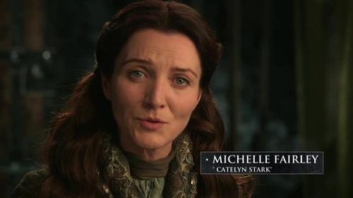 michelle fairley suits