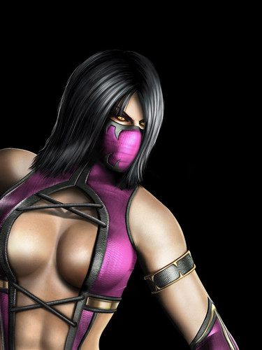 Mortal Kombat wallpaper called Mileena