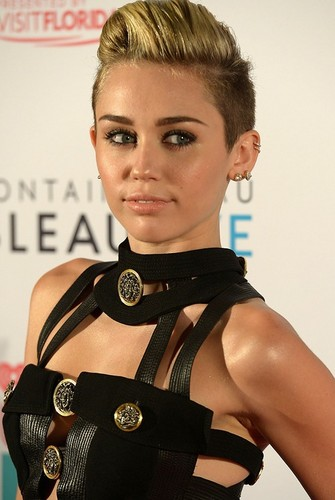 For Special Teen Video Miley 21