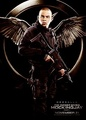 Mockingjay | Rebel Poster