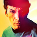 Mr. Spock  - star-trek icon