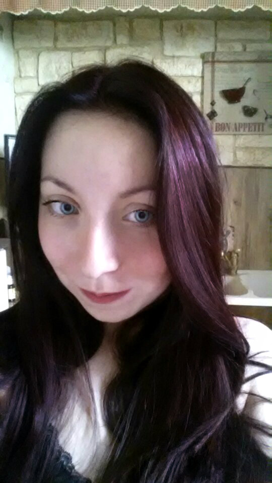 My new hair color ! What do te think ?