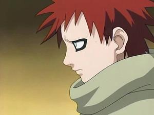 Naruto-Gaara