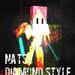 Natsu In Minecraft - natsu-dragneel icon