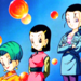 New Dragon Ball Females Spot Icon - dragon-ball-females icon