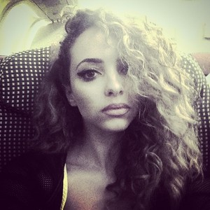 New Jade selfie ♥
