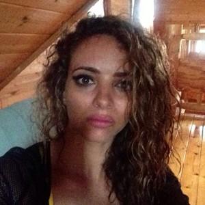 New Jade selfie