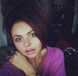 New Jesy selfie ♥