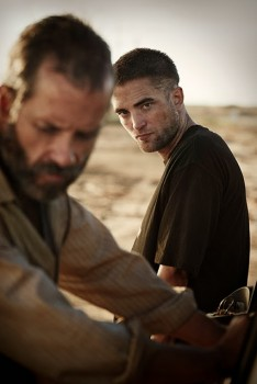 New stills from The Rover