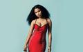 Nicki Minaj 'Fader' magazine cover