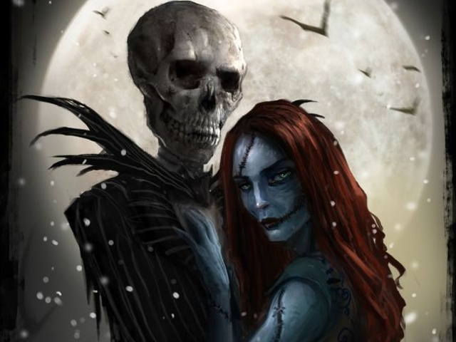 Fandom Central Images Nightmare Before Christmas Wallpaper And Background Photos
