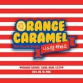 ORANGE CARAMEL! - The Fourth Single '나처럼 해봐요' Teaser Pic. - orange-caramel photo