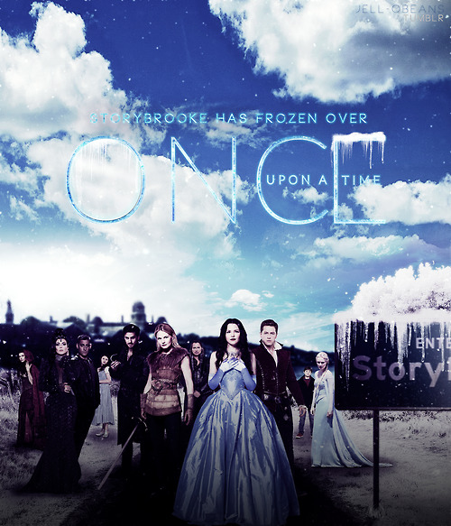 OUAT Season 4