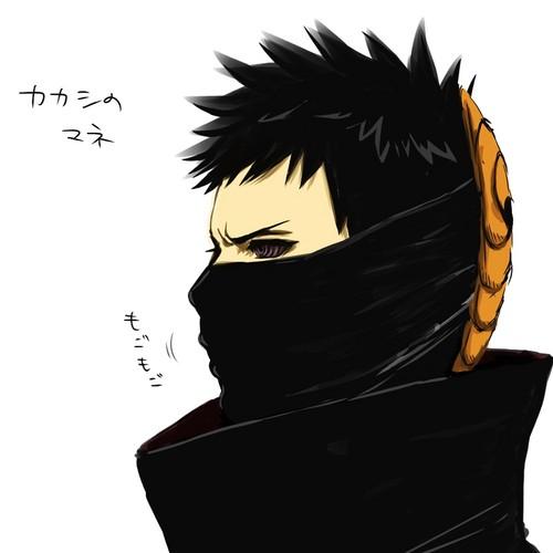 Sasuke uchiha hd 5