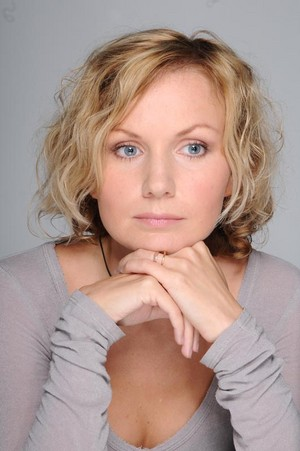 Olga Suponeva - Set 02