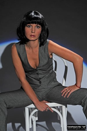 Olga Suponeva - Set 05