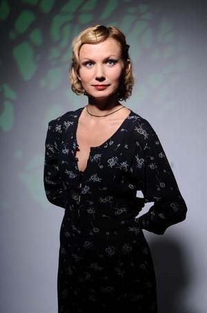 Olga Suponeva
