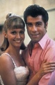 Olivia and John - olivia-newton-john photo