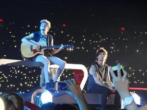 One Direction, Where We Are Tour, Toronto (02.08.2014) - x