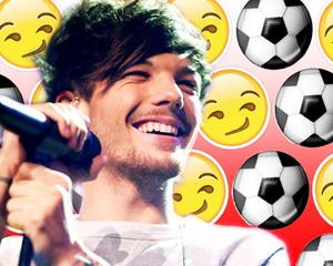One Direction emojis