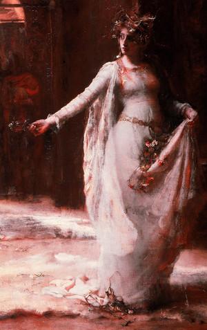 Ophelia (1890)
