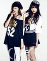 Orange Caramel 'CeCi' - orange-caramel photo