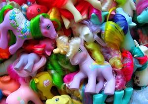 Original ponies