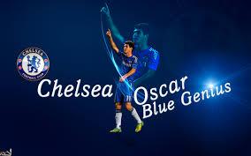 Oscar The Blue Genius