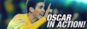 Oscar in Action