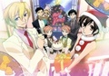 Ouran HSHC - ouran-high-school-host-club photo
