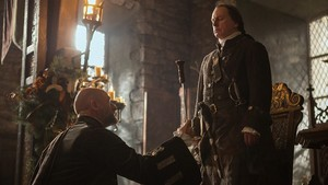 Outlander - 1x04 - The Gathering