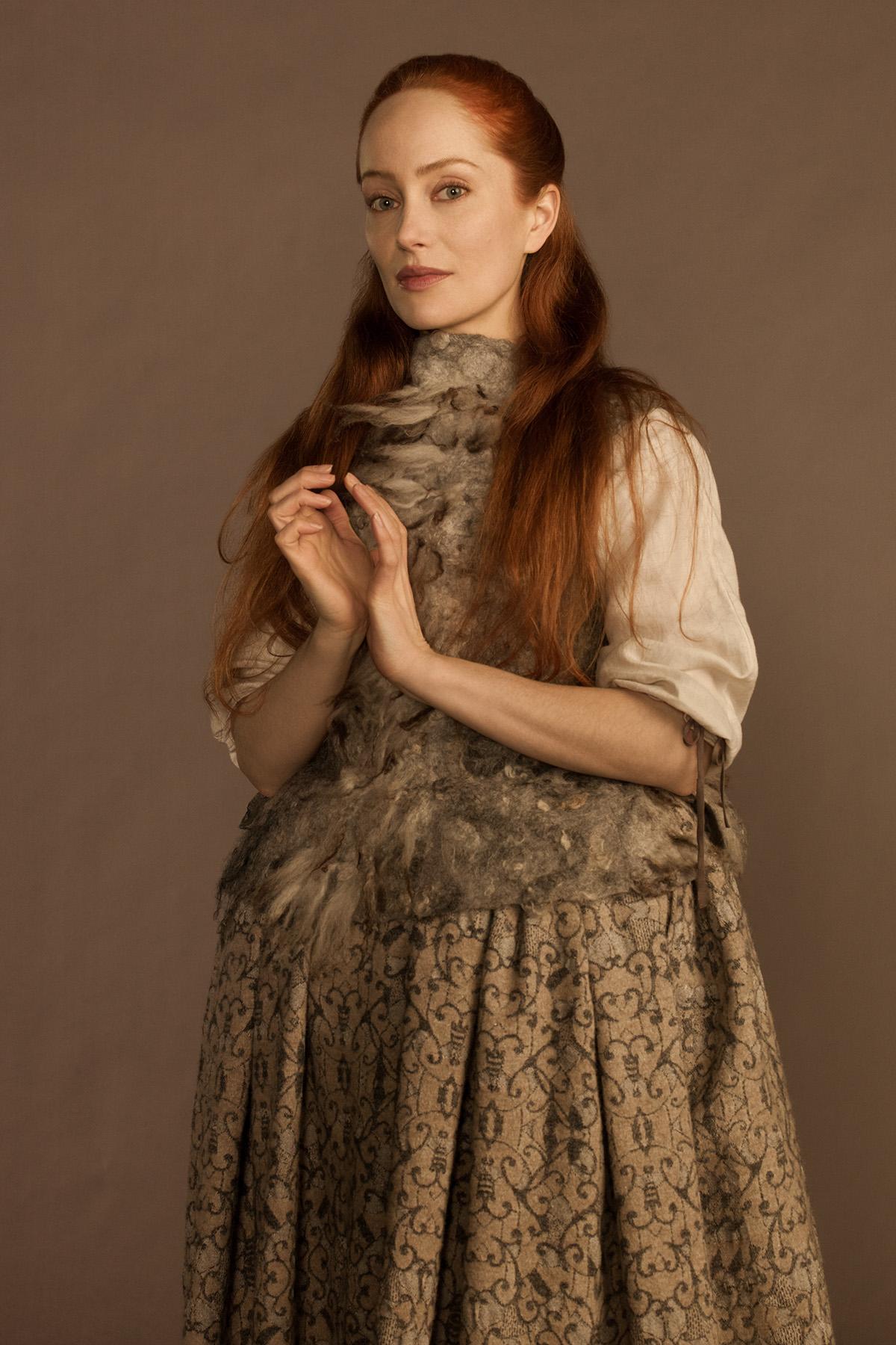 Outlander - Cast 照片