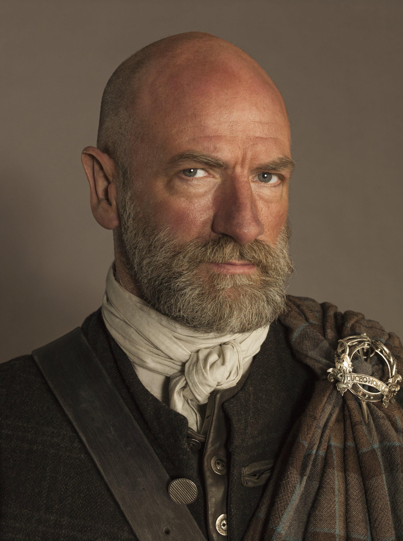 Outlander - Cast фото