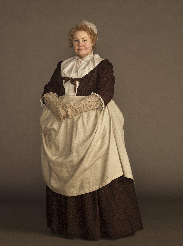 Outlander - Cast 写真