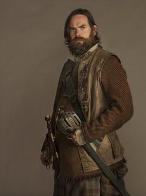 Outlander - Cast ছবি