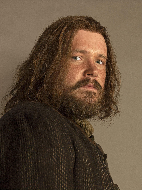 Outlander - Cast Photo
