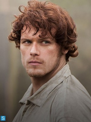Outlander - Cast Promotional 사진