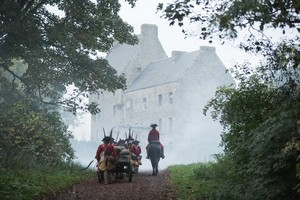 Outlander - First Look