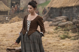Outlander - First Look